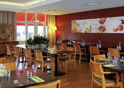 Restaurant ibis Hotel Utrecht